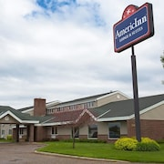 AmericInn by Wyndham Litchfield