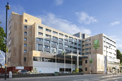Holiday Inn Cardiff City Centre