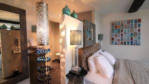Hypoallergeen beddengoed, Select Comfort-bedden, een minibar