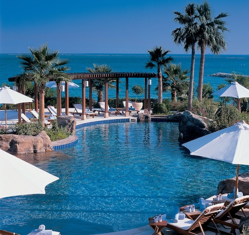 The Ritz-Carlton- Doha
