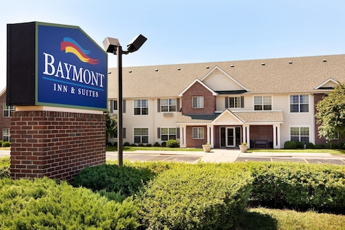 Baymont by Wyndham Wichita East