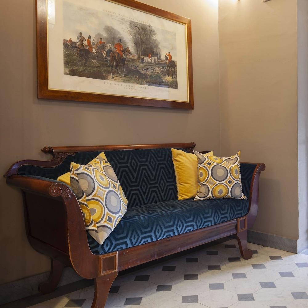 Hotel Malaspina (Firenze, Italia) | Expedia.it