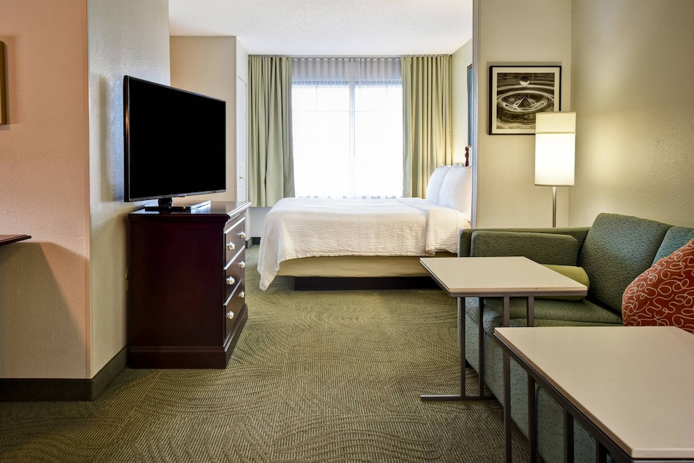Room, SpringHill Suites by Marriott Atlanta Buford/Mall of Georgia