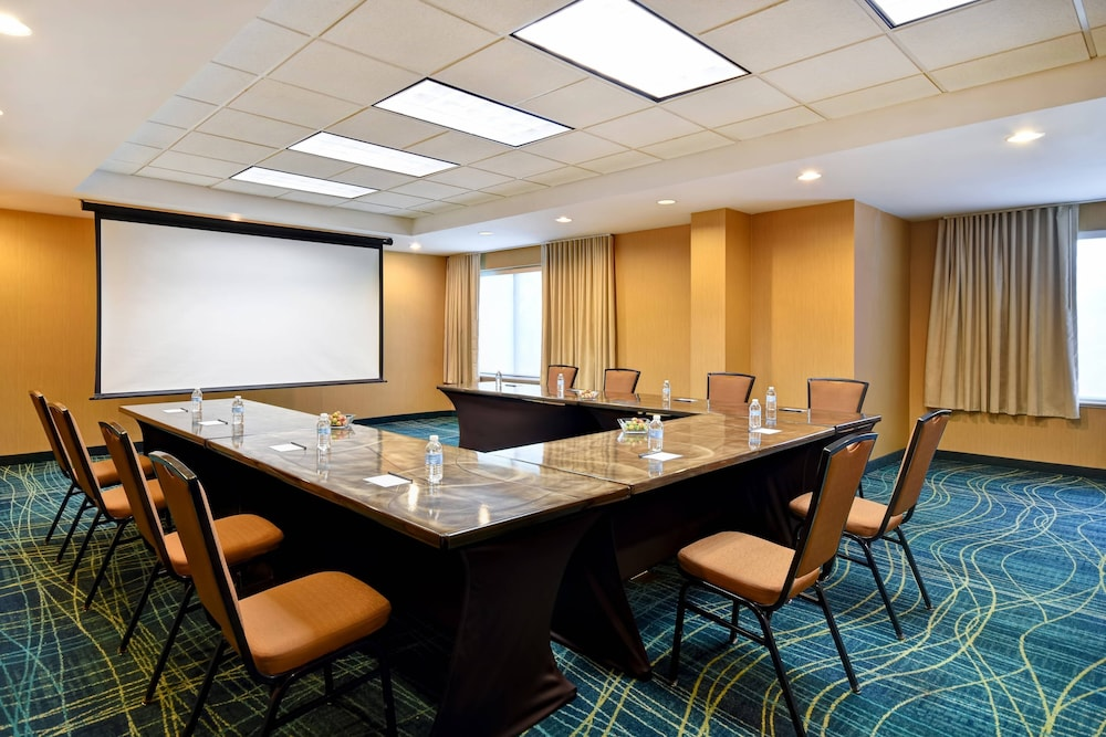 Meeting Facility, SpringHill Suites by Marriott Atlanta Buford/Mall of Georgia
