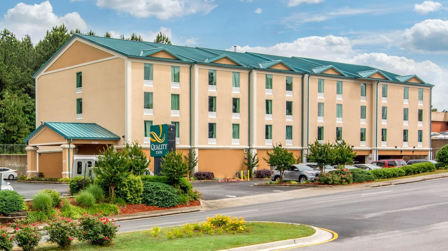 Quality Inn Union City - Atlanta South