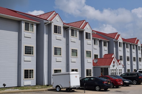 Check Expedia for Availability of Knights Inn & Suites St. Clairsville