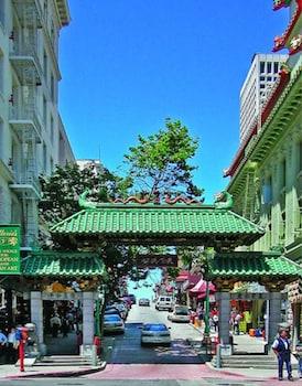 Grant Plaza Hotel Deals Reviews San Francisco Usa Wotif