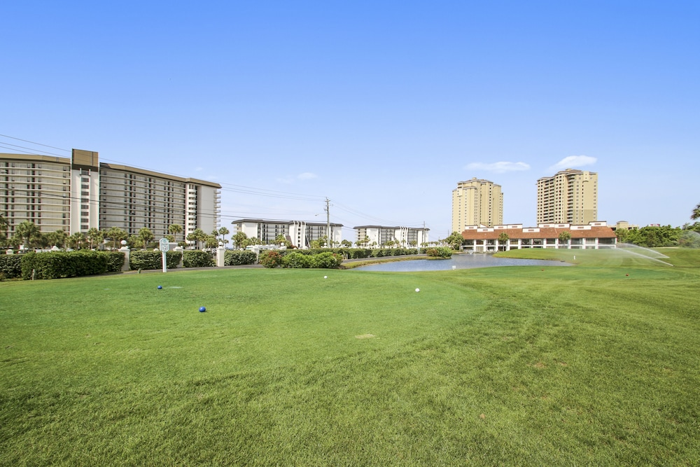 Golf, Edgewater Beach and Golf Resort by Resort Collection