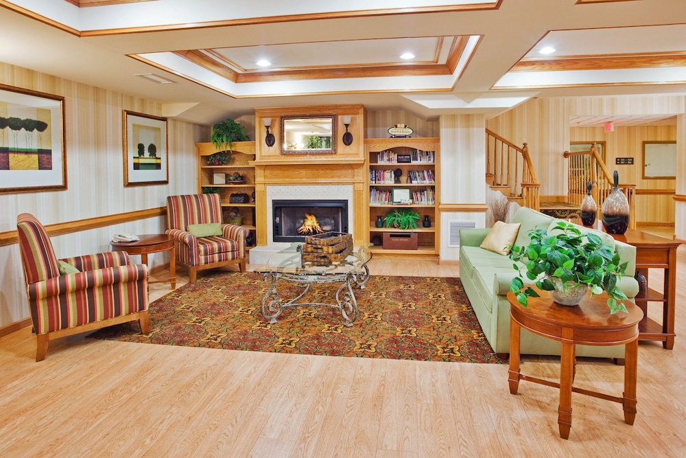 Country Inn Suites By Radisson Mcdonough Ga Griffin