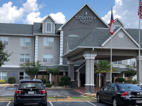 Country Inn & Suites by Radisson, McDonough, GA