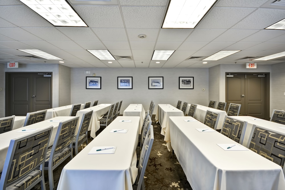 Meeting Facility, Homewood Suites by Hilton Oakland-Waterfront