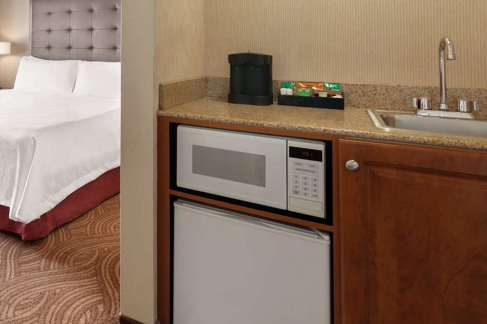 Minibar, Homewood Suites by Hilton Oakland-Waterfront