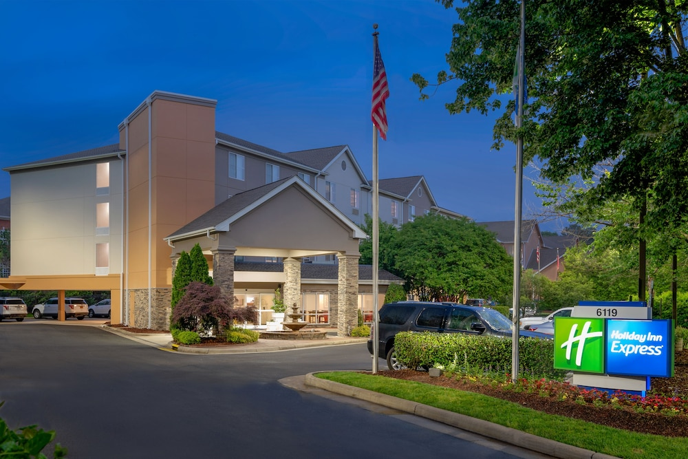 Featured Image, Holiday Inn Express Chapel Hill, an IHG Hotel