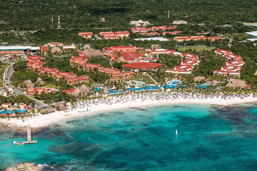 Barceló Maya Beach - All Inclusive: 2019 Room Prices $156, Deals
