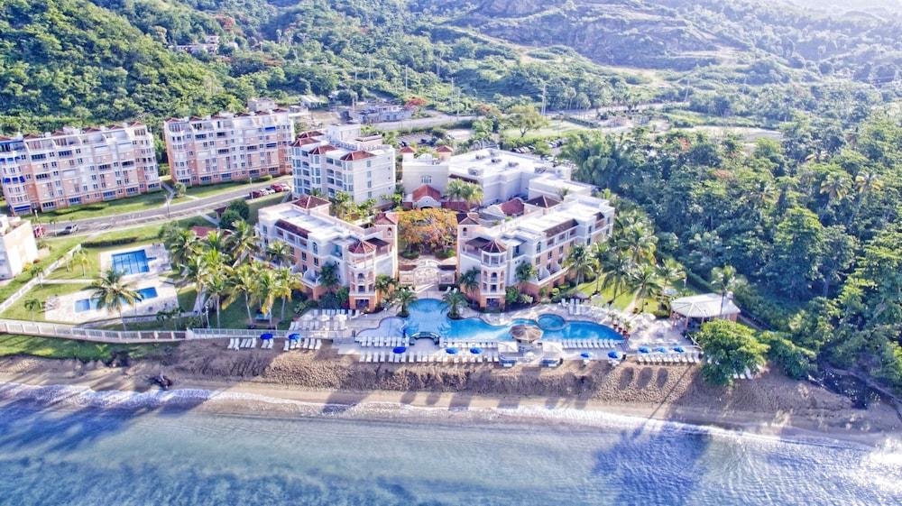Rincon Beach Resort In Anasco Hotel