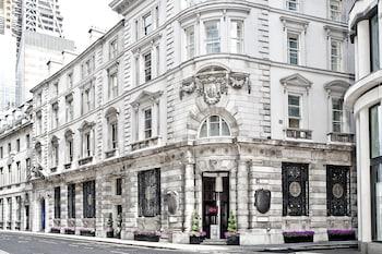 5 Threadneedle Street   London, EC2R 8AY, England.