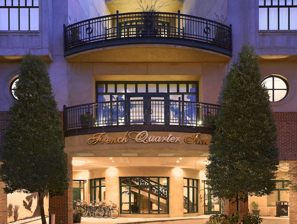 Deals french quarter hotels