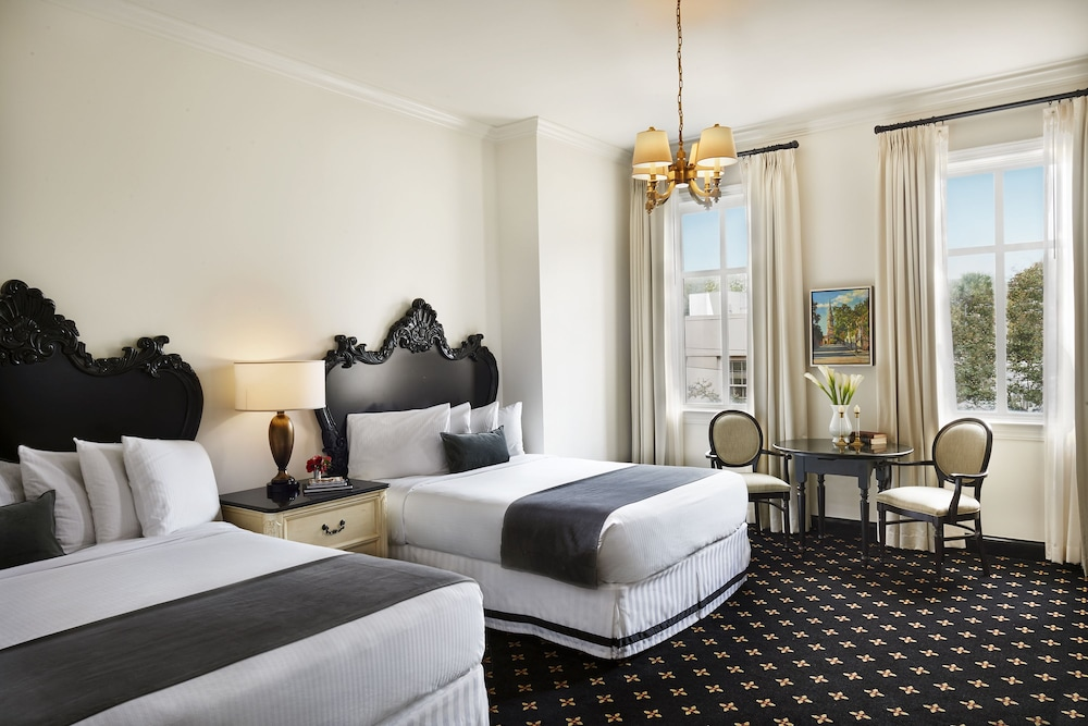 French Quarter Inn In Charleston Hotel Rates Reviews On Orbitz