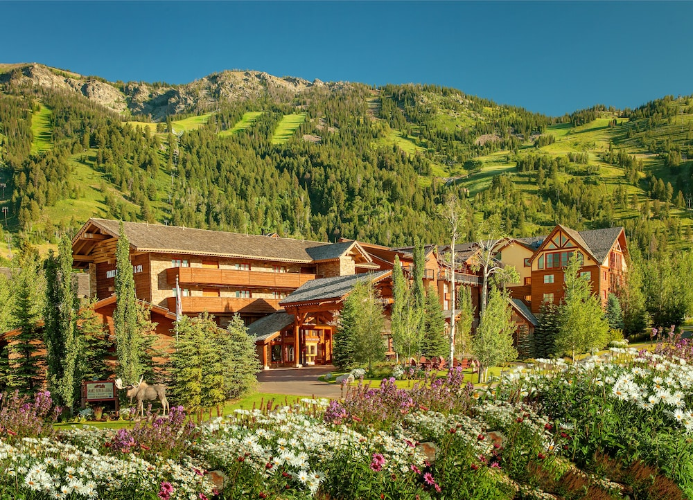 Exterior, Snake River Lodge & Spa