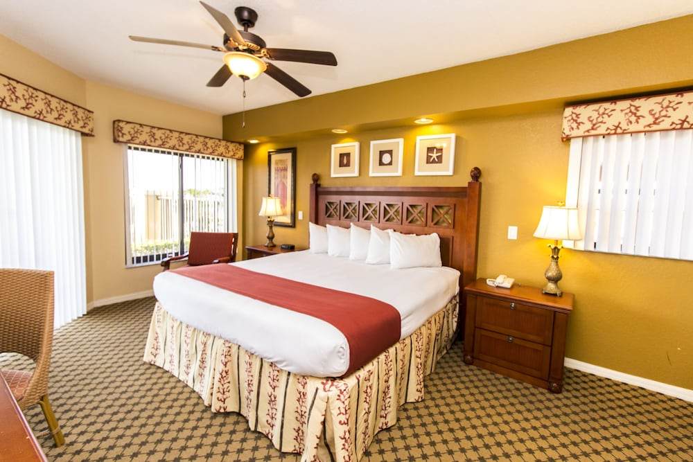 Room, Westgate Lakes Resort & Spa Universal Studios Area