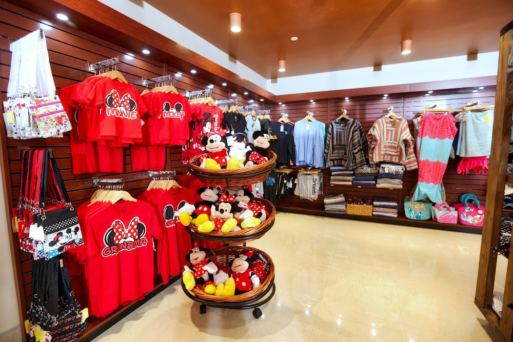 Gift Shop, Westgate Lakes Resort & Spa Universal Studios Area