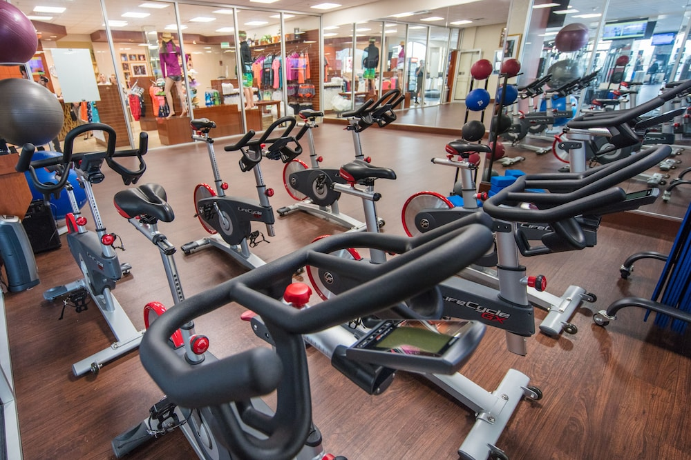 Fitness Facility, Westgate Lakes Resort & Spa Universal Studios Area