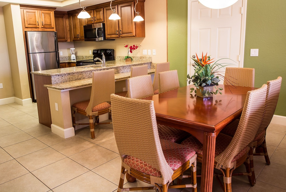 In-Room Dining, Westgate Lakes Resort & Spa Universal Studios Area