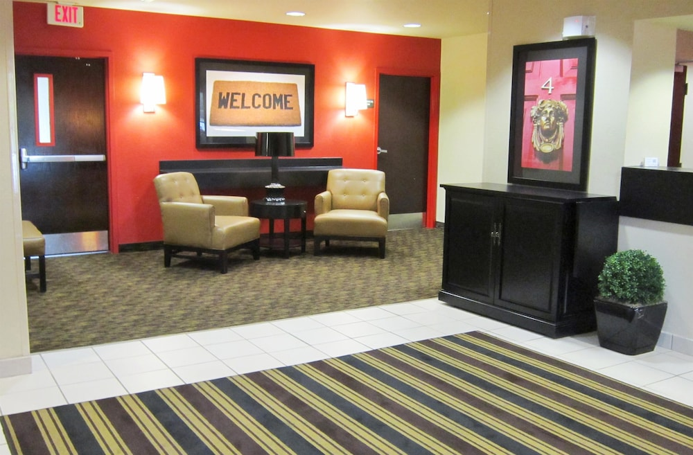 Lobby, Extended Stay America - Baton Rouge - Citiplace
