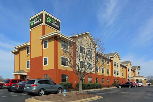 Great Place to stay Extended Stay America - Fayetteville - Springdale near Springdale