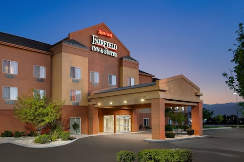 Fairfield Inn & Suites Reno Sparks