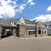 Microtel Inn & Suites by Wyndham Bozeman