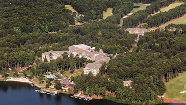 The Ritz-Carlton Reynolds, Lake Oconee