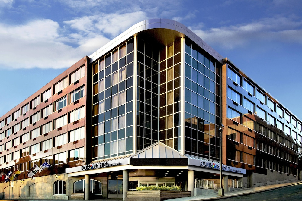 Featured Image, Four Points by Sheraton Halifax