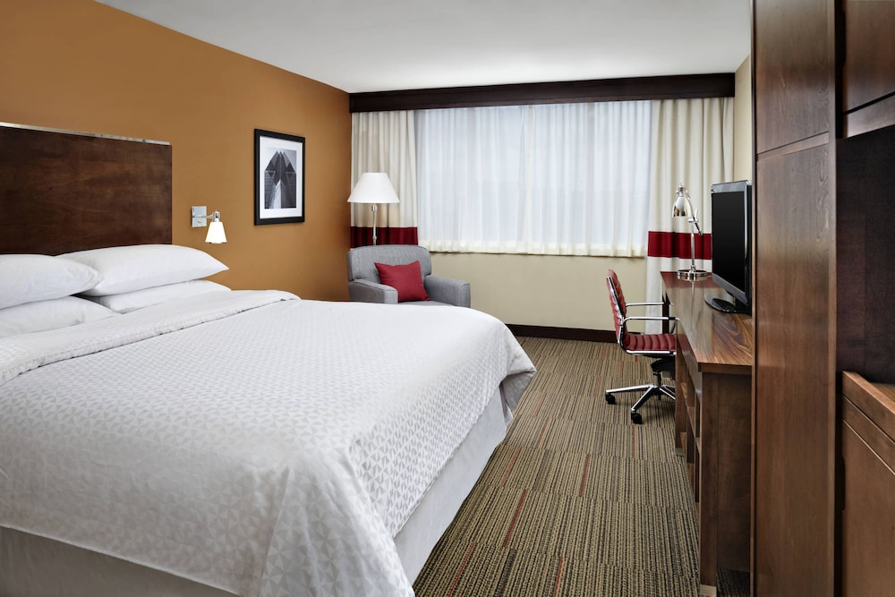 Room, Four Points by Sheraton Halifax