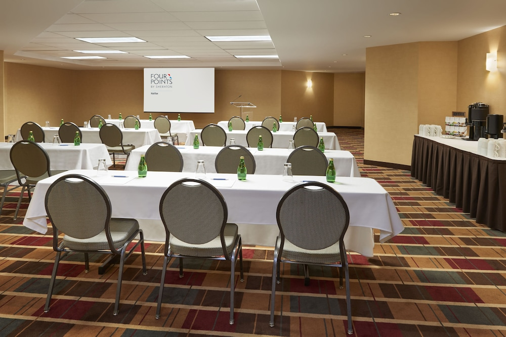 Meeting Facility, Four Points by Sheraton Halifax