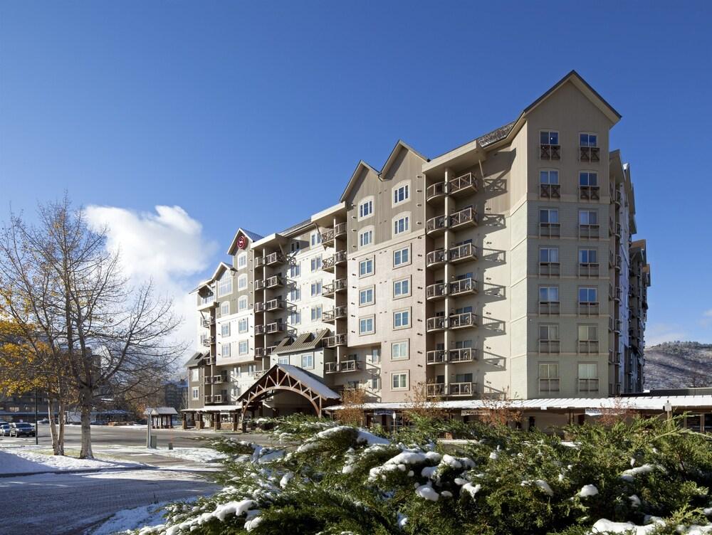 Sheraton mountain vista villas reviews photos rates for Villas vista suites