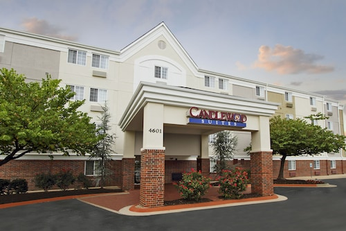 Great Place to stay Candlewood Suites Rogers / Bentonville near Bentonville