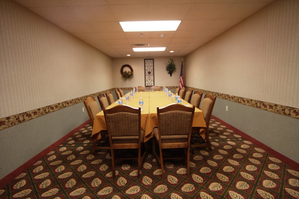 Meeting Facility, Comfort Inn & Suites Branson Meadows