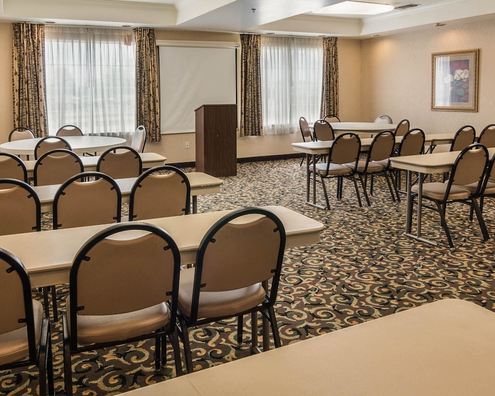 Meeting Facility, Comfort Suites Texarkana