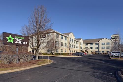 Check Expedia for Availability of Extended Stay America Providence Airport - West Warwick