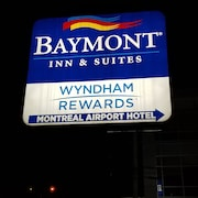 Baymont Inn & Suites by Wyndham Montreal Airport