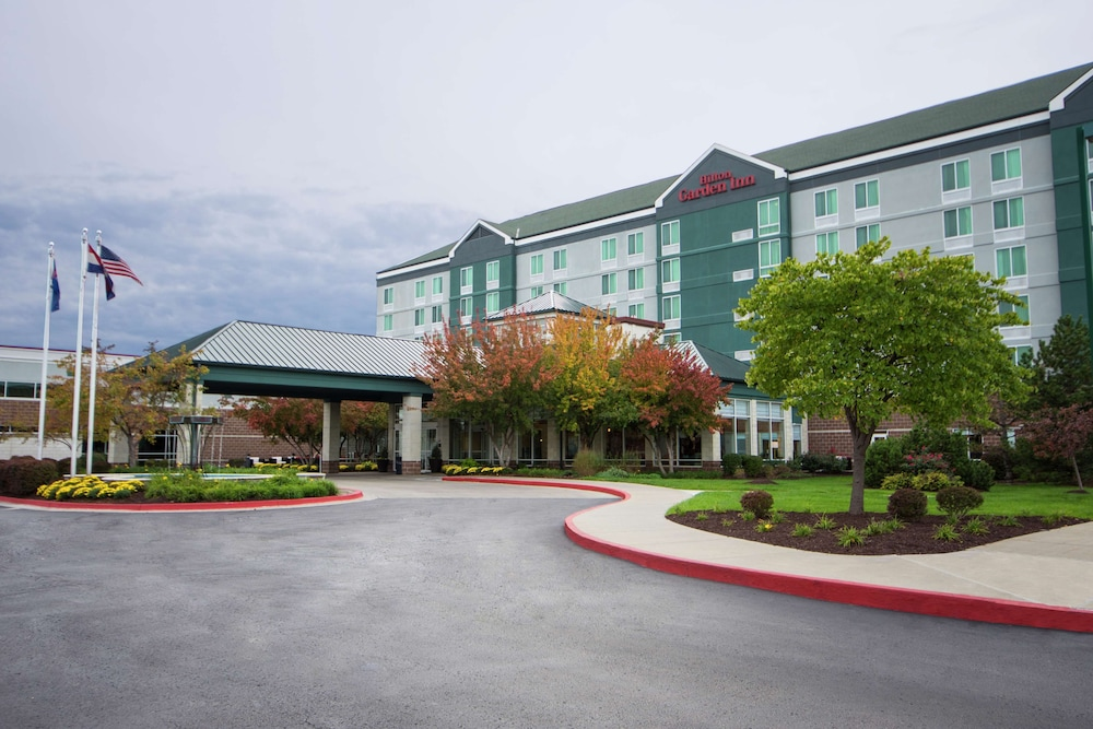 Featured Image, Hilton Garden Inn Independence