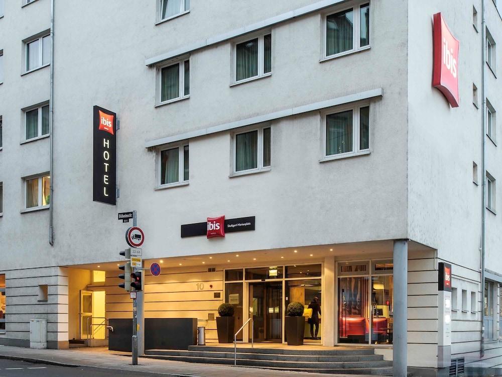 Ibis Hotel Marienplatz