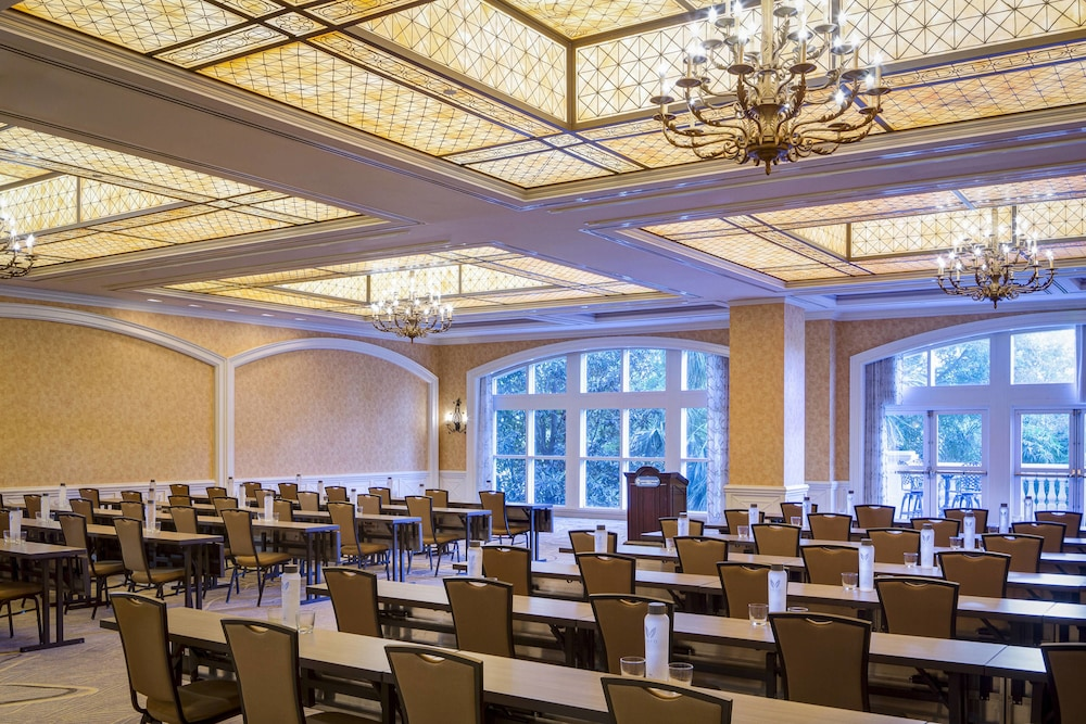 Meeting Facility, Gaylord Palms Resort & Convention Center