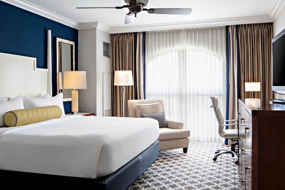 Room, Gaylord Palms Resort & Convention Center