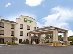Holiday Inn Hotel & Suites Opelousas, an IHG Hotel
