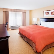 Country Inn & Suites Rome East