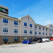 Extended Stay America Rochester - North