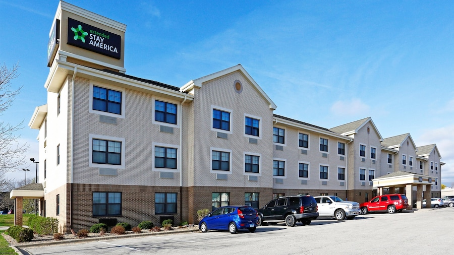 Extended Stay America Suites Rochester North