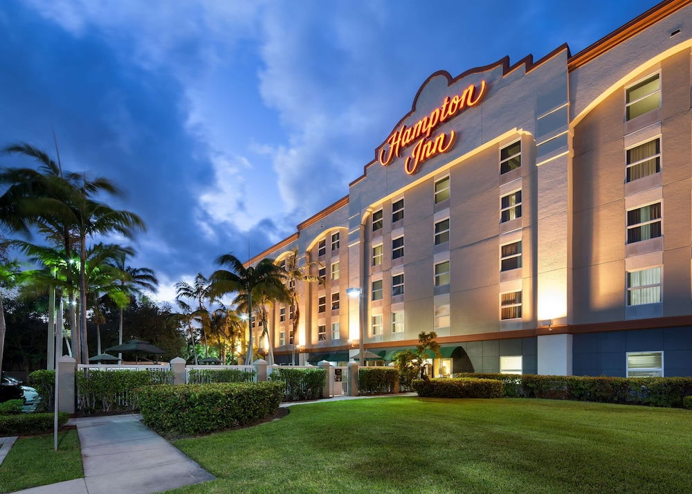 Featured Image, Hampton Inn Ft. Lauderdale Airport North Cruise Port